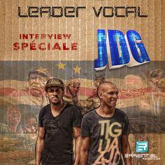 Cette semaine dans le #JDG, 3ème et dernier volet de l'#interview du duo @leadervocal ! Il nous parle de leur pays d'origine, le #CapVert => embarquement à 13h sur #ESSENTIELradio ! ;-) #JournalDuGospel #Worship #Rap #HipHop