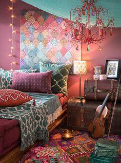 Gypset decoratietrends: decoratie- en shopideeën | Maisons du Monde