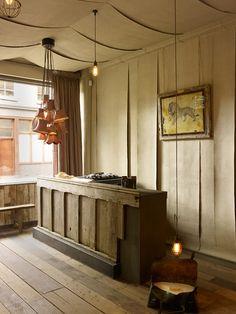 Hostem shop by JAMES