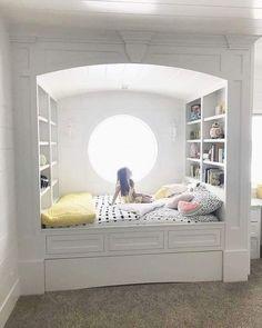 Cute Bedroom Ideas, Girl Bedroom Designs, Room Ideas Bedroom, Awesome Bedrooms, Cool Rooms, Cool Teen Bedrooms, Bedroom Stuff, Bedroom Decor Ideas For Teen Girls, Modern Teen Room
