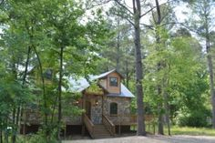 Kiamichi Cabins Availability and Reservations