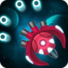 ION Space v1.4 Mod Apk Develop your skills and try to survive as much as you can and try to be the strongest space ship. You start as a weak space ship and try to get stronger with battling others who are trying to do the same.  From the creators of snake.io Cel and Armored ION Space have mobile controls and have no performance problems! Enjoy the endless space battle on mobile!  Upgrade your ship different every time you start the game to discover new ways to stay alive. There are dozens of…