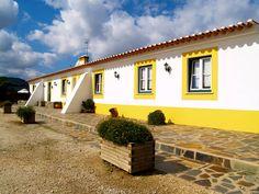 Nave Redonda do Cerro - Casas Brancas