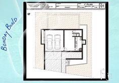 Planos de la próxima construcción en Fiji de Bonday Build