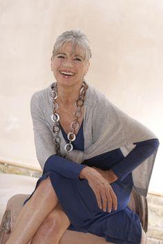 Susan Walker - love the style!
