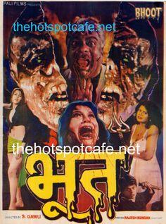 Bhoot (2000?)