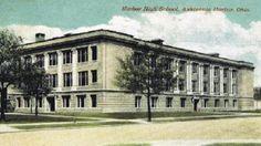 Harbor High School 1912-2001 ~ Ashtabula, Ohio *Please Spay, Neuter & Save a Life ~ Adopt from shelter/rescue <3
