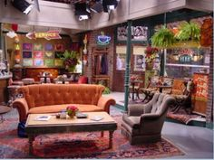 I miss this show! Its weird seeing the lights and technical stuff!