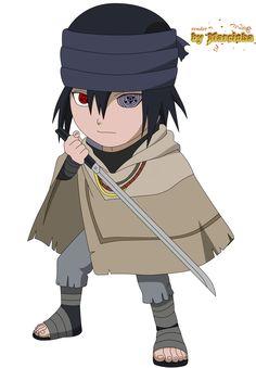 Chibi Naruto The Last by on DeviantArt Naruto Shippuden Sasuke, Naruto Kakashi, Anime Naruto, Naruto Cute, Boruto, Sasunaru, Anime Chibi, Sasuke Chibi, Naruto Drawings