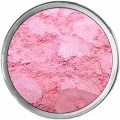 Coralee Loose Powder Mineral Shimmer Multi Use Eyes Face Color Makeup Bare Earth Pigment Minerals Make Up Cosmetics By MAD Minerals Cruelty Free  10 Gram Sized Sifter Jar *** Check out this great product.