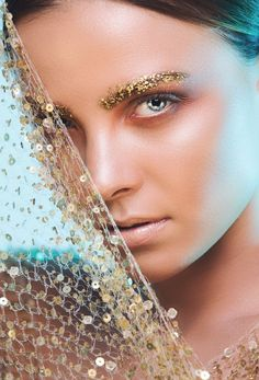 Bronzed Beauty by Raiyne Habib