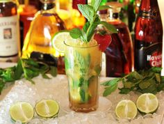 Cocktails – Orientalisch Libanesisches Restaurant | Berlin | QADMOUS
