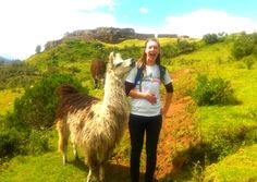 "Volunteer Jessica Taggart in Peru Cusco Medical program with Spanish lessons for 4 weeks March 29 to April 26th, 2015 ""I am interested in the Spanish immersion program as well as volunteering in the medical field. I would use Spanish daily in my role as a public health provider (I currently work as a Nurse Practitioner in Kansas City, MO) and would love to improve my communication with my clients. I am also interested in the immersion in the culture of Peru as I have met many wonderful…"
