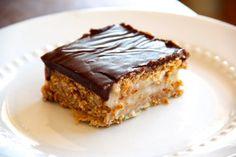 Boston Cream Pie Icebox Cake