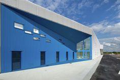 Architects: Poggi architecture Location: La Rochelle, France Project Year: 2015 Photographs: Arthur Péquin