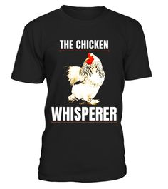 "# The Chicken Whisperer Shirt - Funny Farmer T-Shirt .  Special Offer, not available in shops      Comes in a variety of styles and colours      Buy yours now before it is too late!      Secured payment via Visa / Mastercard / Amex / PayPal      How to place an order            Choose the model from the drop-down menu      Click on ""Buy it now""      Choose the size and the quantity      Add your delivery address and bank details      And that's it!      Tags: Are you the chicken whisperer?…"