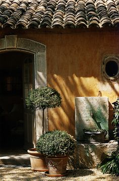 A Tuscan life