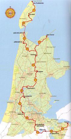 Noord Holland pad