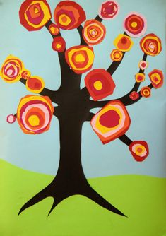 ZIMNÍ ODRŮDY JABLEK - ztvárnit jablka postupným zvětšováním kruhového tvaru, střídat barevné odstíny papíru (papírová koláž) Elementary Schools, Symbols, Letters, Painting, Primary School, Painting Art, Letter, Paintings, Lettering