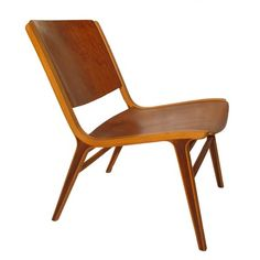 Chair by Peter Hvidt