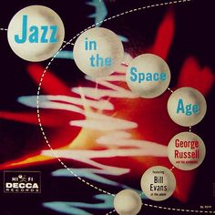 George Russell - Jazz In The Space Age 1960.