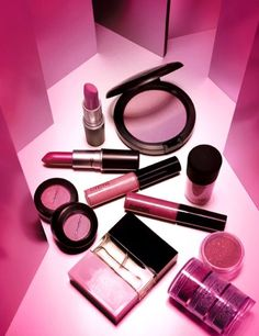 MAC Cosmetics Spring Forecast Collection...hello Nordstrom, here I come!