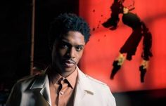 Broadway's Michael Jackson Musical Finds Its King Of Pop: 'Ain't Too Proud's Ephraim Sykes To Moonwalk Ephraim Sykes, Neil Simon Theatre, Michael Jackson Estate, Hairspray Live, Motown, Pop Culture, Musicals, It Cast, Actors