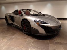 Used 2016 McLaren for sale in 675LT, Spider Convertible. Learn more about this 2016 McLaren West Palm Beach, plus more new cars and used cars.
