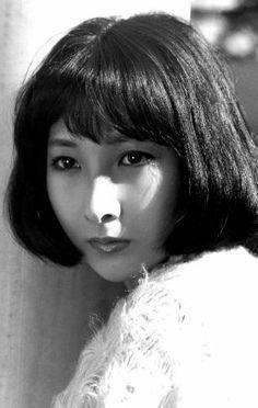 Kobayashi Yukiko (小林夕岐子) 1946-, Japanese Actress
