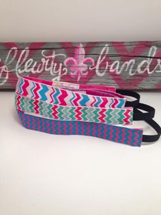 Gift Card for FleurtyBands which are non-slip headbands! Valued at $20.00-Bidding starts at $5.00