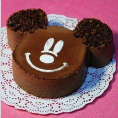 1 par de mickey mouse y la forma del corazón cookie cutter set, sin gastos de envío! 102948