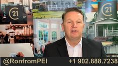 What you need to know about buying mini-homes / manufactured homes on PEI If you'd like to know about what's available on PEI that suits your style and your budget send an email to ron@century21pei.com and ask to be on the mailing list. Alternatively, we can find what you're looking for, give me a call on +1 902-888-7238 and let's talk about what you want. Budgeting, Real Estate, Social Media, Marketing, Suits, Mini Homes, Prince Edward, Island, Investors