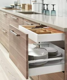 Awesome Kitchen Cabinet Ideas
