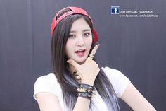 EXID ♡ junghwa