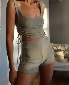 Summer Outfits, Casual Outfits, Cute Outfits, Fashion Outfits, Womens Fashion, Fashion Trends, Fashion Weeks, Beach Outfits, Travel Outfits