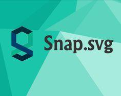Snap.svg – JavaScript Library for Modern SVG Graphics  #javascript #svg #library #vector #graphic