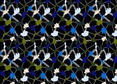 Maglia - 2015 - pattern by Elsa Boch