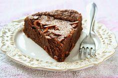 collecting memories: Chocolate Fudge Cake