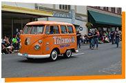 Events   Tillamook, Oregon