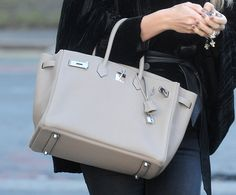 Think you know everything about the Hermes Birkin? Think again.
