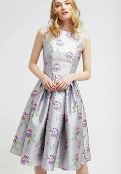 My dress......  Design by Chi Chi London