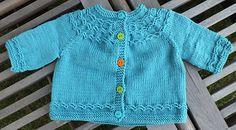 Floralie987's Alix's cardigan