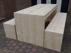 Gewoon Cato Papendrecht | Steigerhout | Meubels | Op maat gemaakt | Brocante | Kado Artikelen - steigerhout
