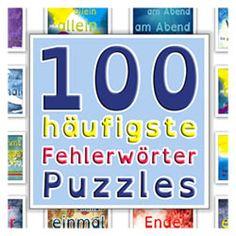 100 Wortpuzzles