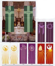 church banners | Church Banners | Tapestries McKay Church Goods