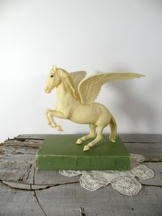 vintage model pegasus