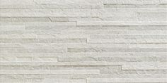 #MORE #Perla #12x24 #Muretto #3D #sculpted #rectified #wall #tile from #MidAmericaTile | #InnovativeLooks #grey #gray