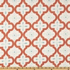 Amazon.com: 54'' Wide Braemore Conservatory Scarlet Fabric By The Yard: Arts, Crafts & Sewing: Kitchen