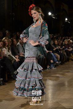 We Love Flamenco 2016. Pitusa Gasul: Libre – CayeCruz