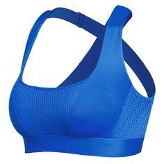 697fb01a8ff83 Cross Design Sports Bra Women Yoga Bra Push Up Shockproof Brassiere Sport  Top Fitness Yoga Top Padded Sport Bra Top Yoga Shirt